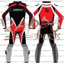 Motorbike Leather Racing Suit MLS-78922002
