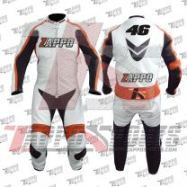 Motorbike Leather Racing Suit MLS-78922002